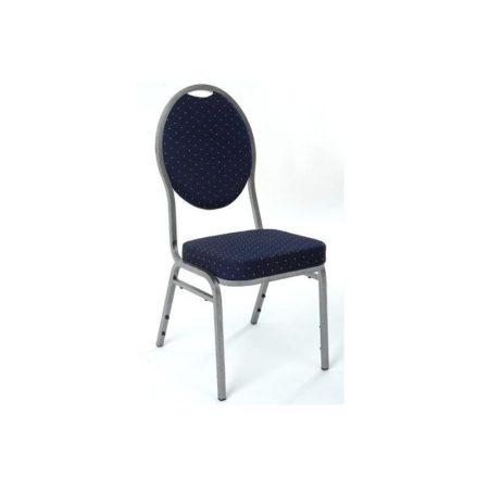 Krzesła wyściełane