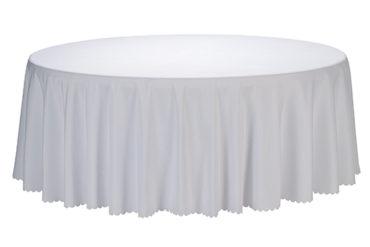 Stół okrągły 180 cm
