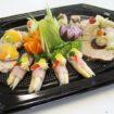W/M 2 Średnia patera wielkanocna z mięsem (12 porcji)